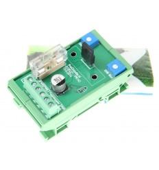 LED Puls-dimmer 12v/24v