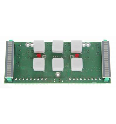 Sputpaal teller met LEDbar