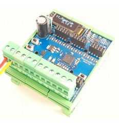 4..20mA to Modbus rs485 or Ethernet or rs232